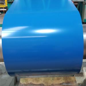 Zinc 20g -275g/ GI / Galvanized Steel Coils  Roofing Materials