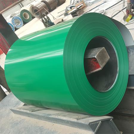 PPGI, PPGL coils, Painted Aluzinc galvanized Steel Coils