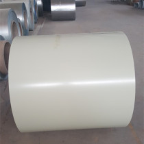 0.4x1250mm PPGI PPGL prepainted steel coil for building materials