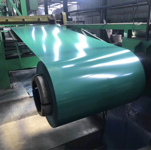Galvanized Steel Coil, PPGI Steel Sheets, Construction Materials