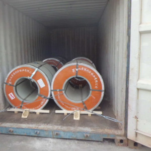 Best  Galvanized Steel Coil  for  household application