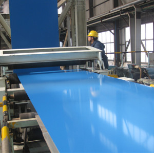 various kinds of Galvanized steel, Prepainted steel  from  Rentai