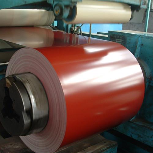 Prepainted Galvanized Steel Coil, Ppgi Price