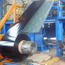 Color Coated GI Color Coated Galvanized Steel Coil/Sheet