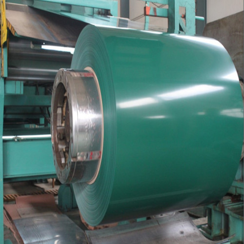 Prepainted Galvanized Steel Coil ,Containers and Ships