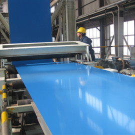 Galvanized Steel Coil  for  Building Material