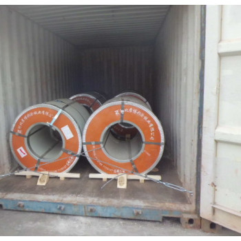 Cold rolled galvanized steel coil PPGI prepainted steel sheet zinc aluminium roofing coils