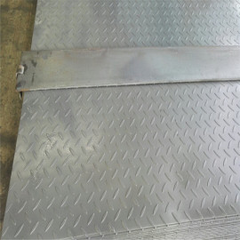 steel checker plate sheet 1 inch thick steel plate for sale