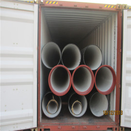 Sewer Water Ductile Cast Iron Pipe Made in China