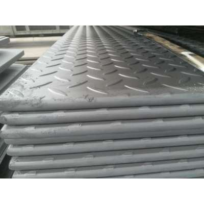 steel plate ss400 checkered plate