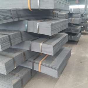 Mild steel Floor Cheque Plate Tread Plate HQ235B