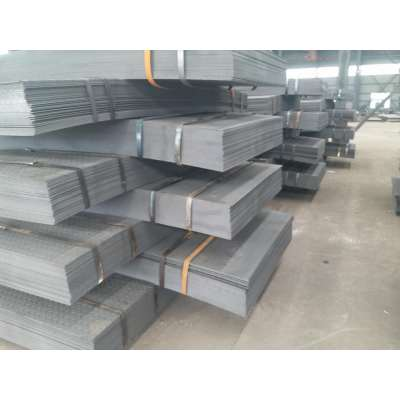 checkered steel plates checkered coils hot rolled steel coil ss400 with tear drop