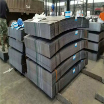 Low alloy steel plate 3-20mm thickness