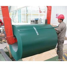 0.48mm ppgi ! prepainted gi steel coil / ppgi / ppgl dx51d z275 prepainted galvanized steel coil