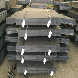 standard steel checkered plate price