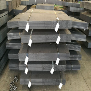 ASTM A36 Checker Plate, Standard Steel Checkered Plate Sizes,chequered Steel Plate for Sale