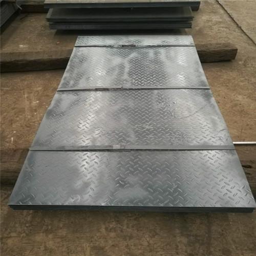 Prime quality Competitive price iron checker plates