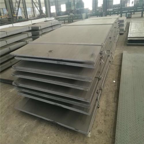 Grade A/B/C/D Ship building Steel Plate / ship steel sheet