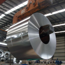 T2.5 TEMPER secondary tinplate for metal can
