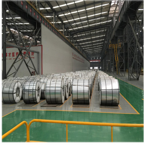 Tinplate Coil Strip for cans