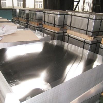 Tangshan Tin Plate Metal Sheet Printing Electrolytic Tinplate