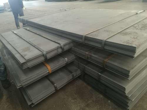 Q235B 6*1500*3000MM STEEL PLATES