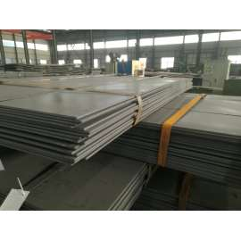 SS400 4*1000*2000MM STEEL PLATES