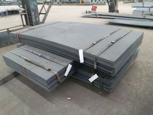 HOT ROLLED TEAR DROP STEEL PLATES FOR 3.0MM
