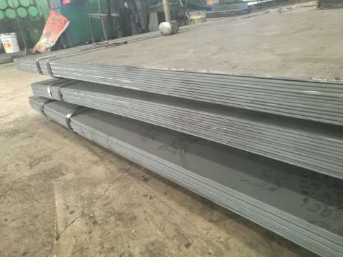 RENTAI STEEL PLATES for exporting