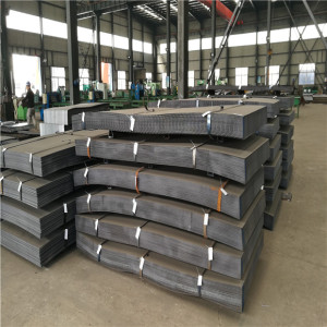 A36 Grade Ship building Steel Plate ship steel sheet