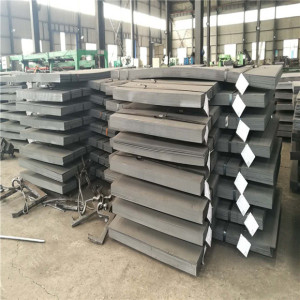 ASTM ABS Grade Ship building Steel Plate ship steel sheet