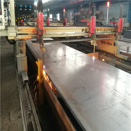 Hot sale reliable quality ship building steel from China steel mill