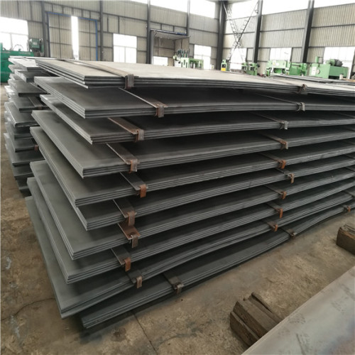 Hot rolled high strength ABS AH32 AH36 ship building steel plate