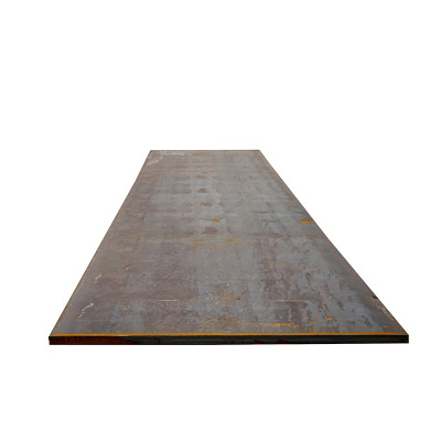 ms plate a36 s235 s275 s355 hot rolled steel plate