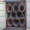 What about the ductile iron pipes From Rentai steel
