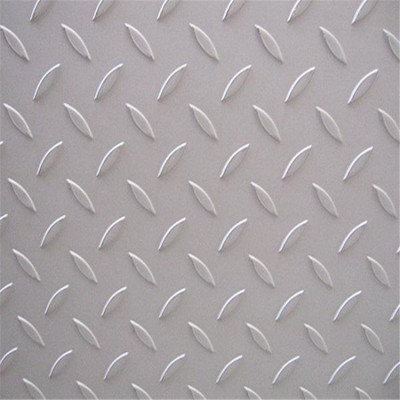 Tear drop Steel Plate with lower factory price