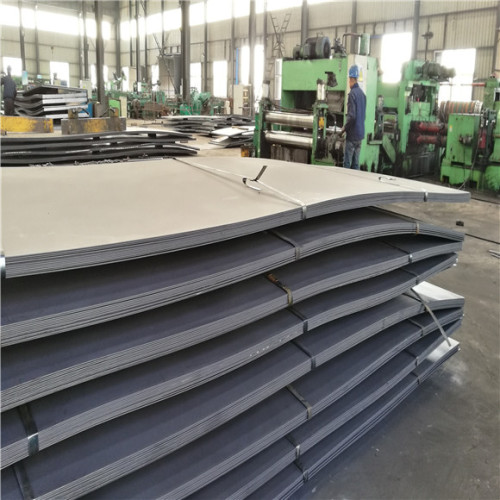 AH36 ship building steel plate for ship body structure and platform with good quality