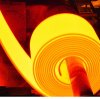 A glut ofIndian-origin hot rolled coil is depressing market sentiment in SoutheastAsia.