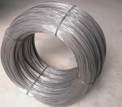 أسلاك AISI 1070 C70 1.1520 G10700 عالية الكربون الصلب الربيع