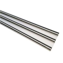ST37 ST52 E235 E355 tubos de acero al carbono sin soldadura en frío
