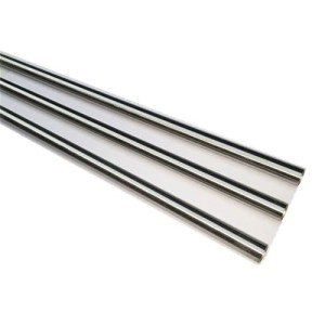 ST37 ST52 E235 E355 Cold Rolled Seamless Carbon Steel Tubes