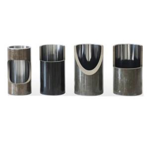 1020 C22E 1.1151 CK22 S20C Hydraulic Cylinder Honed Tube