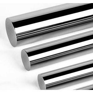 SUS630 AISI 630 17-4PH Stainless Steel Hydraulic Piston Rod