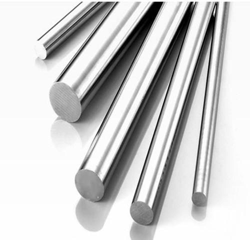 SUS304 AISI 304 1.4301 الفولاذ المقاوم للصدأ مكبس هيدروليكي رود