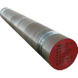 52100 SUJ2 100Cr6 barra redonda de acero del transporte esferoidizado forjado caliente