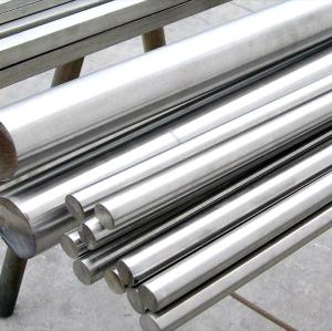 AISI 304 1.4301 SUS304 barra redonda de acero inoxidable retirada a frío