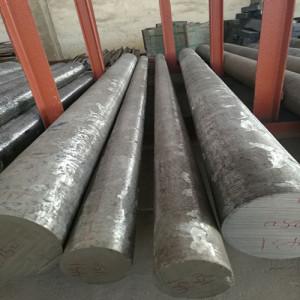 AISI 431 SUS431 1.4057 Barra redonda de acero inoxidable forjada en caliente