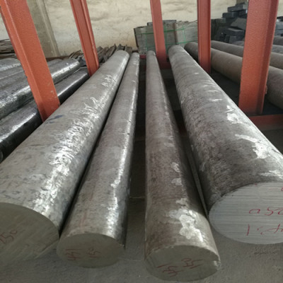 AISI 431 SUS431 1.4057 الفولاذ المقاوم للصدأ شريط الجولة مزورة الساخنة