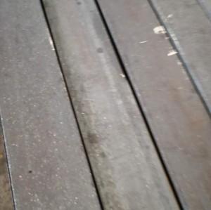 440C X105CrMo17 1.4125 SUS440C barra plana de acero inoxidable