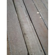 440C X105CrMo17 1.4125 SUS440C Stainless Steel Flat Bar